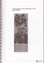 FV TEG Festschrift 40 Jahre TEG 9 WZ