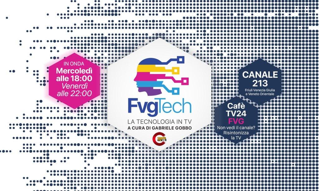 FvgTech Cover 1024x614 Informazioni sul programma televisivo FvgTech