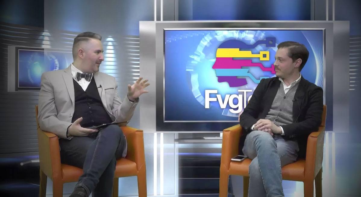 venanzi gabrielegobbo studio Informazioni sul programma televisivo FvgTech