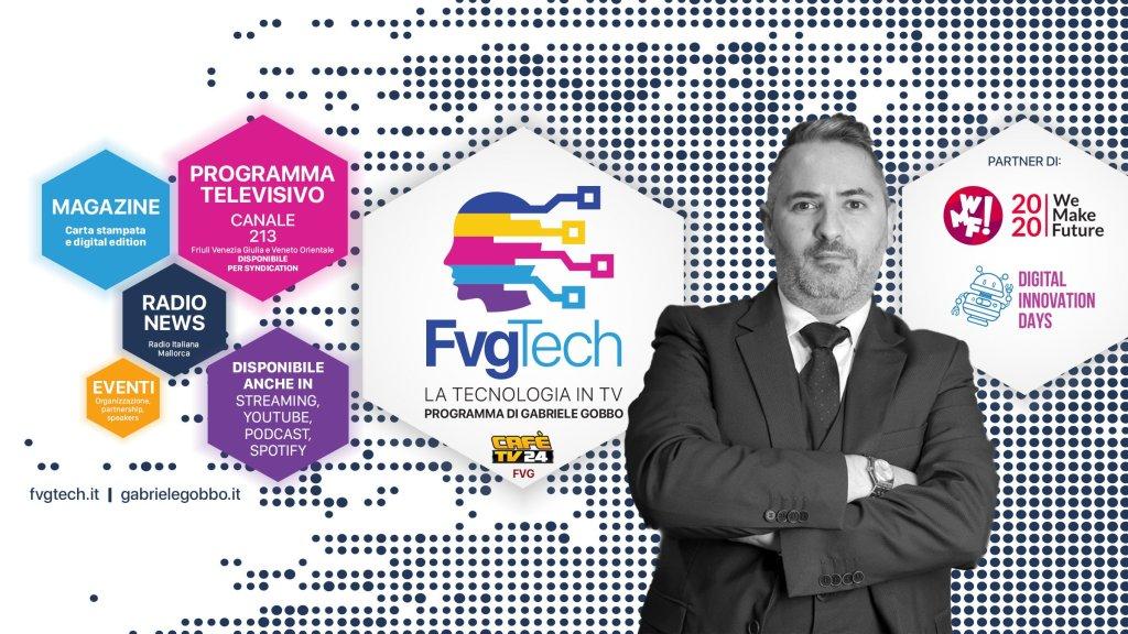 FB Cover fvgtech 1024x576 FvgTech: Piattaforma di divulgazione della cultura digitale