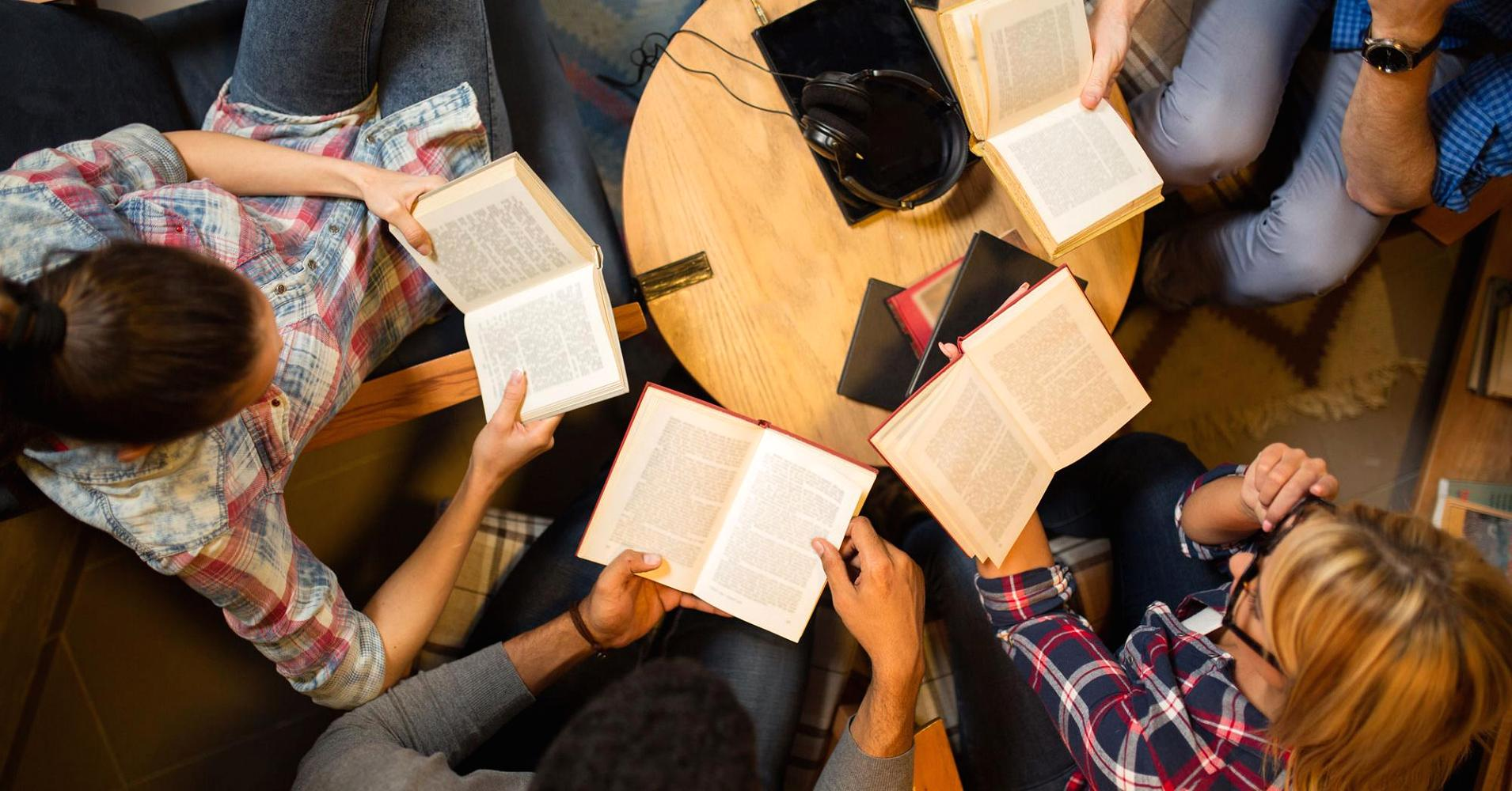 FVH Book Club