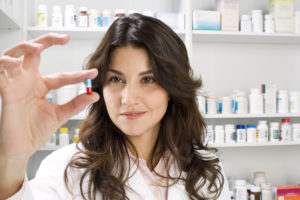 Why is Employment of Pharmacy Technicians Growing?