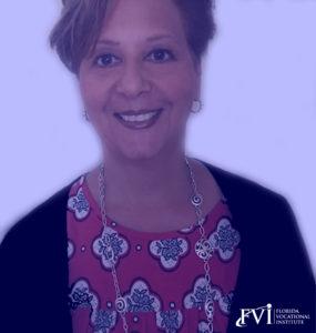 Denyse Antunes FVI President