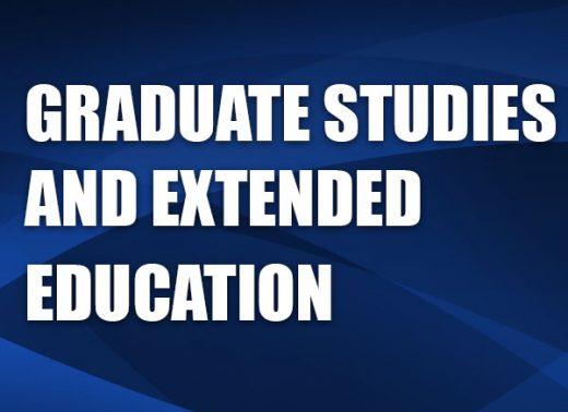 graduatestudies