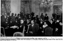 The Pan African Congress