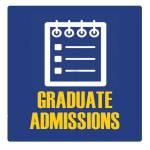 Graduate Admission Icon