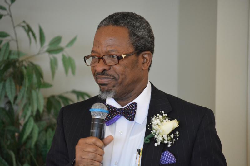 FVSU president celebrates first year in office