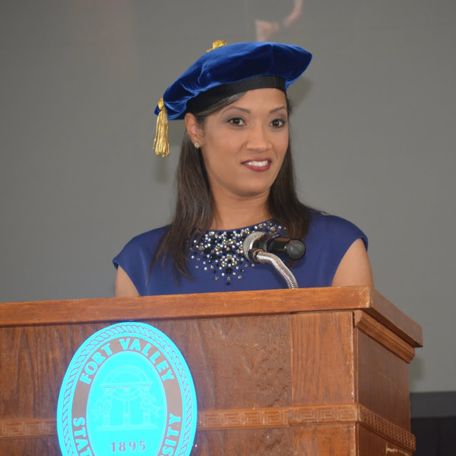 FVSU commemorates founders at 75th Founders Day