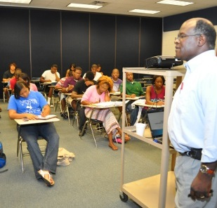 FVSU restructures its history and political science bachelor's degree programs