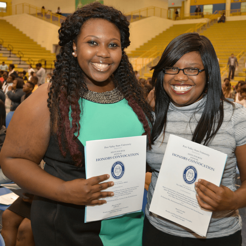 FVSU to host 65th annual Honors Convocation for outstanding scholars