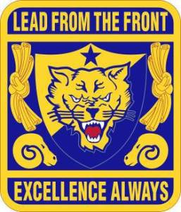Lead from the Front patch