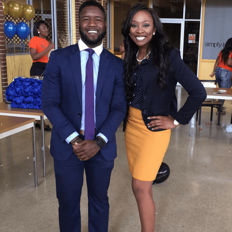 New campus royalty and officers selected at FVSU