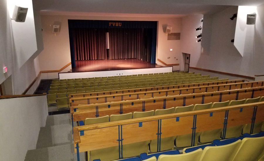 Founders Hall Auditorium
