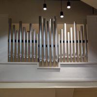 Pettigrew Pipe Organ