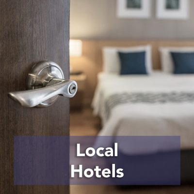 Local Hotels Image