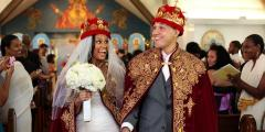 طقوس الزواج الغريبة في أرجاء العالم واختلافها