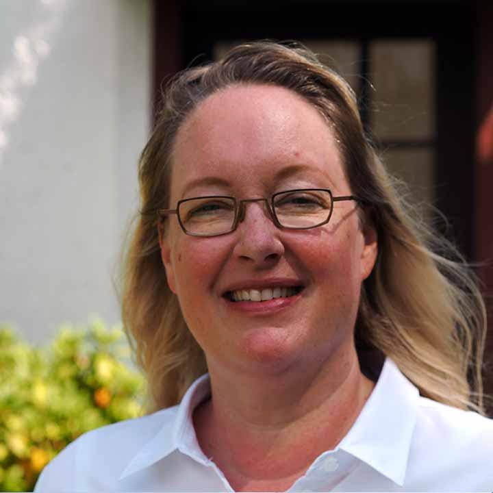 Kathrin Kemper, FWB-Kandidatein Nordborchen
