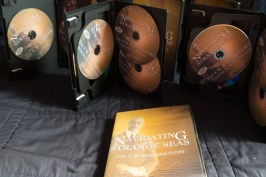 Navigating Strange Seas DVD Set 5 Disc Series