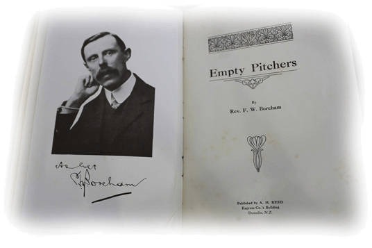Empty Pitchers by Dr. F.W. Boreham
