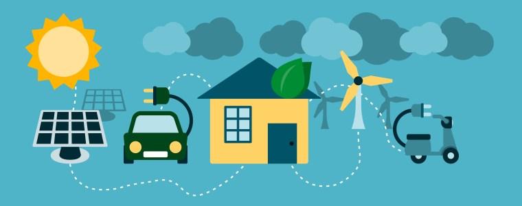 Forward Energy Slider - FWD Energy - Batteries - Electric Motors