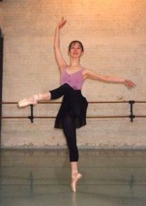 RIKA (ballet)