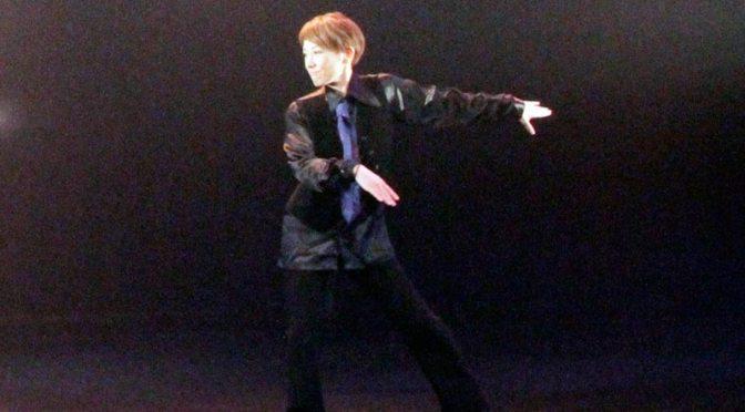 がんちゃん先生 on Stage