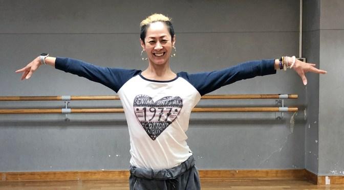 谷寿美先生のBasic Jazzが、6月のフリーレッスンに !