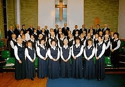essexpolicechoir