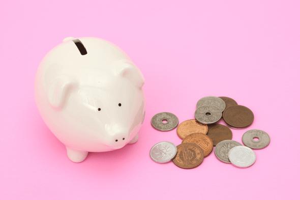 30代の平均貯蓄額
