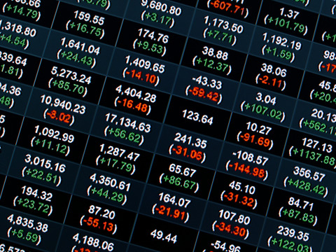 株式投資は無職なのか