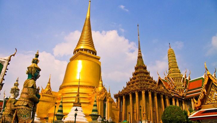 タイへ移住