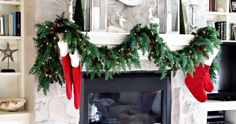 Fawn Lake Holiday Home Tour