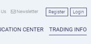 xtrade online trading platform login