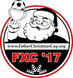 The Father Christmas Cup