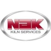 NAK Kiln Services Logo