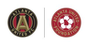 Atlanta United Foundation Logo