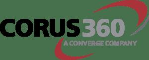Corus 360 Logo