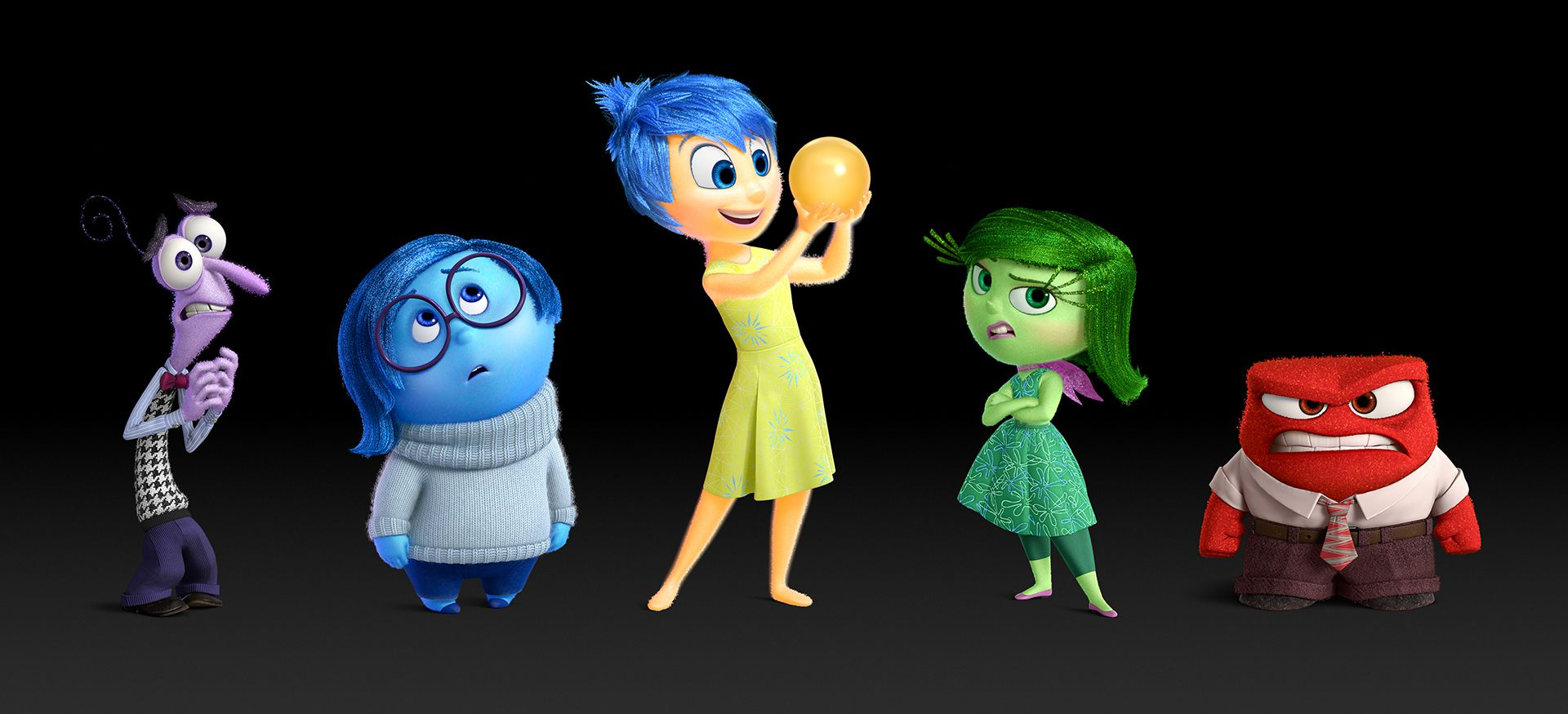 Inside Out Rendering