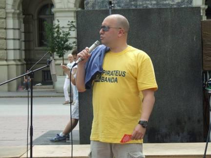 Marko Vasić - Efektiva Association