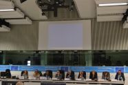 "The cycle ""Financial Matters"" at the European Committee"