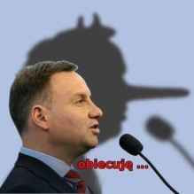 President Duda characterized as a lying devil for not giving solutions to those that have FX Loans