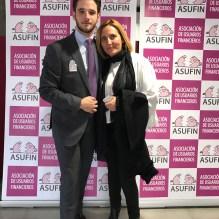 Alejandro Villarejo and Loleta Linares