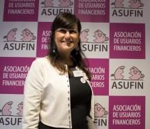 Franca Berno, president of Tuconfin and speaker