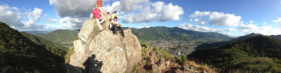 Nicaragua2013 Trip Report