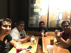 Irapuato Starbucks