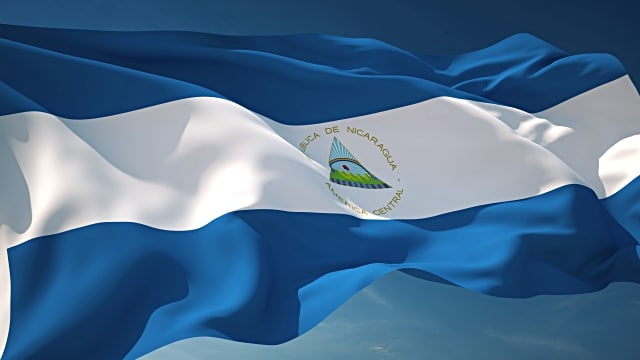 Nicaragua, querida Nicaragua