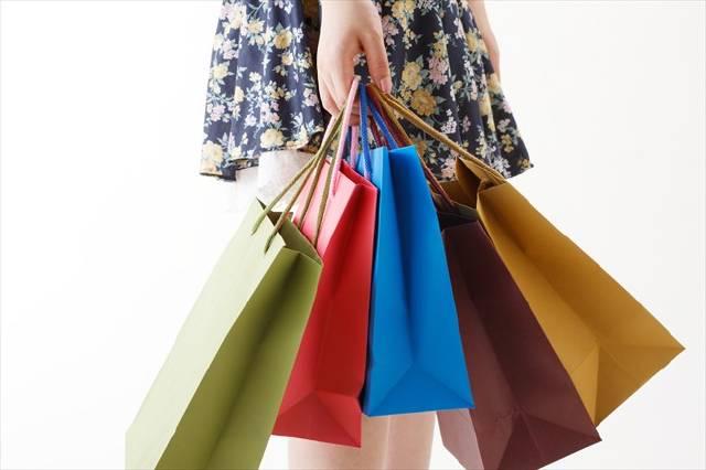 ショッピング枠 現金化 意味
