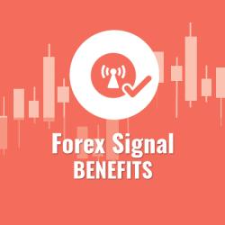 forex signal benefits