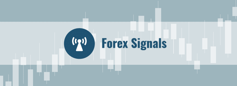Forex signal service sms