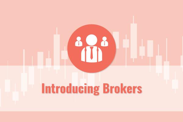 become introducing broker1